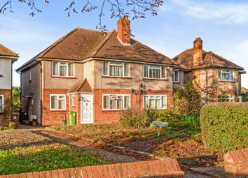 Thumbnail 2 bed flat for sale in Lymington Court, All Saints Road, Sutton