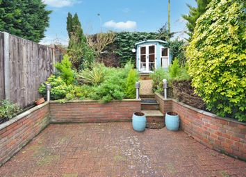 Thumbnail 2 bed maisonette for sale in Griffiths Acre, Stone, Aylesbury