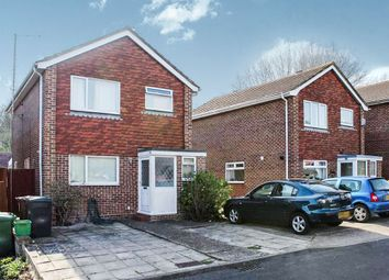 3 bed detached house for sale in Swanley Close, Eastbourne BN23