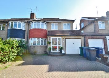 Thumbnail 5 bed semi-detached house for sale in Avondale Avenue, East Barnet
