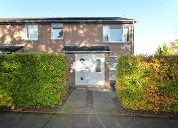 Thumbnail 2 bedroom flat for sale in Spottiswoode Gardens, Mid Calder