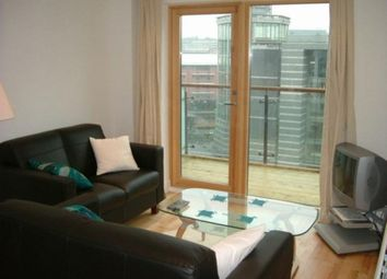 Thumbnail 2 bed flat to rent in Mackenzie House, Chadwick Street, Leeds