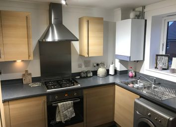 1 bed flat for sale in Caribou Walk, Three Mile Cross, Reading RG7