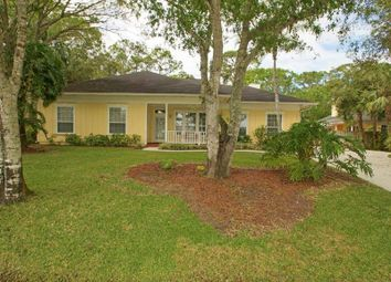 Thumbnail 4 bed property for sale in 445 61st Avenue, Vero Beach, Florida, United States Of America