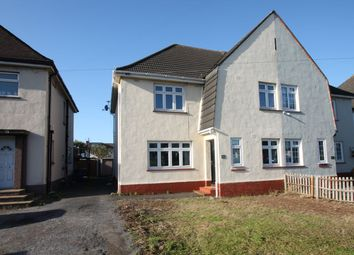 Thumbnail 4 bedroom property to rent in South End Arterial, Hornchurch