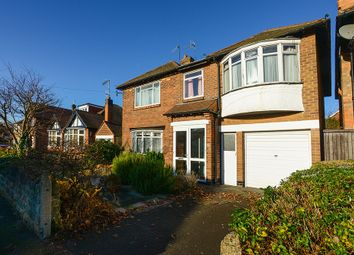 Thumbnail 4 bed detached house for sale in Rydale Road, Nottingham