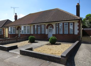 Thumbnail Semi-detached bungalow for sale in Bramford Lane, Ipswich