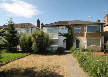 Thumbnail 3 bed flat to rent in London Road, Ashford