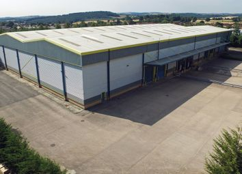 Thumbnail Industrial to let in Dodworth Business Park, Barnsley