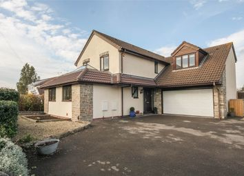 Thumbnail 4 bed detached house for sale in 1 Barton Close, Alveston, Bristol, Gloucestershire