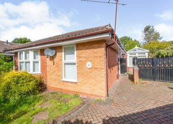 3 bed bungalow for sale in Cottonwood, Liverpool L17
