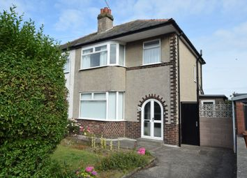 Thumbnail 3 bed semi-detached house for sale in Central Drive, Walney, Barrow-In-Furness