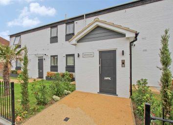 Thumbnail 1 bed flat for sale in Torrington Road, Ruislip Manor