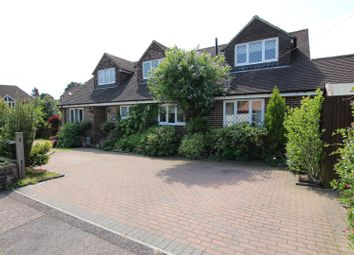 Thumbnail 5 bed detached house for sale in Lynton Close, Hurstpierpoint, Hassocks
