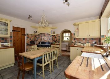 Thumbnail 3 bed detached house for sale in Top Road, Sharpthorne, East Grinstead, West Sussex