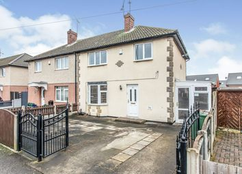 3 bed semi-detached house for sale in Elizabeth Drive, Castleford WF10