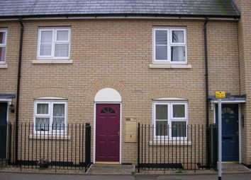 Thumbnail 1 bed flat to rent in Jubilee Court, Tiptree