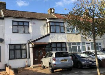 4 bed terraced house for sale in Keswick Gardens, Ilford IG4