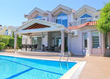 Thumbnail 4 bed villa for sale in Dogankoy, Kyrenia, Northern Cyprus