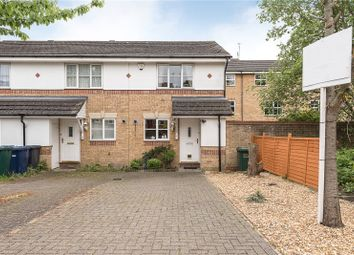 Thumbnail 2 bed end terrace house for sale in Kirkby Close, Friern Barnet, London