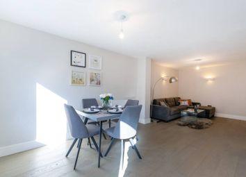 Thumbnail 2 bed flat for sale in Albert Road, South Kenton