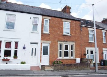 Thumbnail 2 bed terraced house for sale in Victoria Road, Yeovil