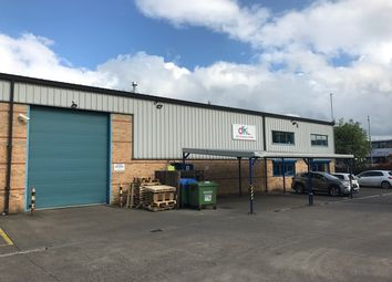 Thumbnail Industrial for sale in Deer Park Road, Northampton