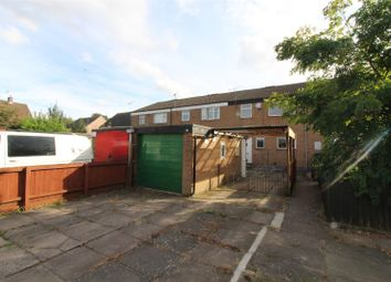 Thumbnail 4 bed terraced house to rent in Langwood Close, Canley, Coventry