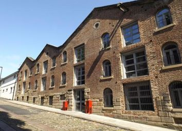 Thumbnail 2 bed flat to rent in Hanover Mill, Hanover Street, Newcastle Upon Tyne
