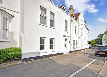Thumbnail 2 bed flat for sale in Walmer Castle Road, Walmer, Deal, Kent