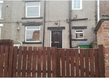 Thumbnail 2 bed terraced house to rent in South Row, Eldon, Bishop Auckland