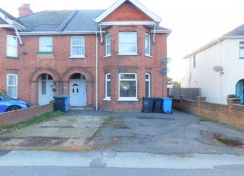 Thumbnail 2 bed flat for sale in Wimborne Road, Poole