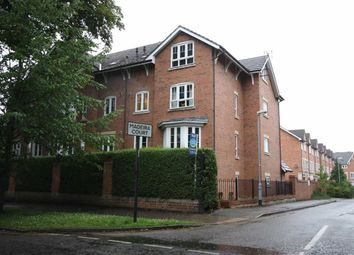 Thumbnail 2 bed flat to rent in Madeira Court, Park Avenue, West Hull
