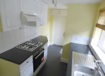 Thumbnail 2 bed terraced house to rent in Chester Road, Audley, Stoke-On-Trent