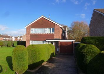 Thumbnail 3 bed semi-detached house for sale in Paxcroft Way, Trowbridge