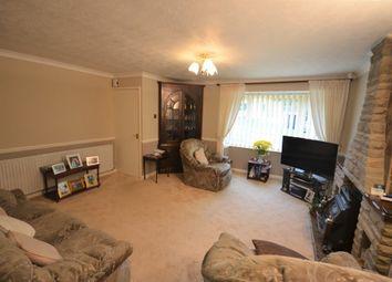 Thumbnail 3 bed detached house for sale in Farfield Drive, Lower Darwen, Darwen