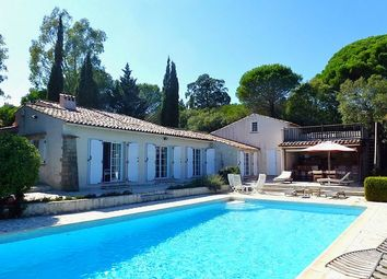 Thumbnail 4 bed property for sale in Grimaud, Var, France