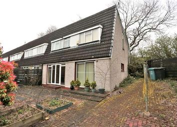Thumbnail 3 bed end terrace house for sale in 99 Mcgregor Road, Cumbernauld, Glasgow