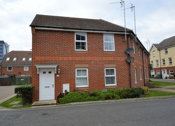 Thumbnail 2 bedroom flat for sale in Old College Walk, Cosham, Portsmouth