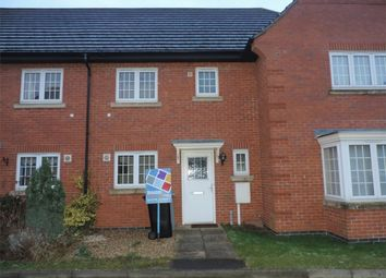 Thumbnail 3 bed end terrace house to rent in Windle Drive, Bourne, Lincolnshire