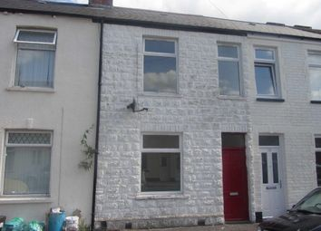 Thumbnail 1 bedroom flat to rent in Compton Street, Grangetown, Cardiff