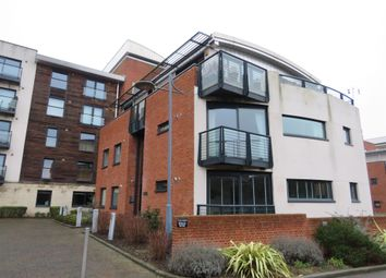 Thumbnail 1 bedroom flat for sale in Coburg Street, Norwich