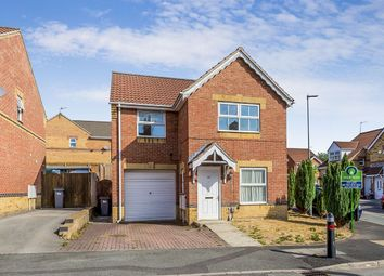 Thumbnail 3 bed detached house to rent in Madison Street, Tunstall, Stoke-On-Trent