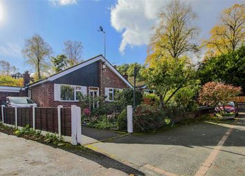 Thumbnail 2 bed detached house for sale in Worsley Road, Swinton, Manchester