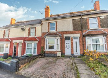 Thumbnail 4 bed terraced house for sale in Tunnel Hill, Worcester