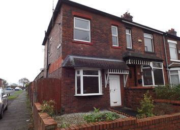 Thumbnail 3 bed end terrace house to rent in Clarendon Road, Hyde