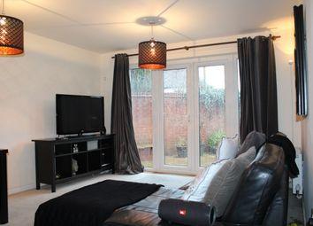 Thumbnail 2 bed flat to rent in Ten Acre Mews, Birmingham