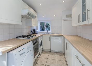 Thumbnail 2 bed end terrace house to rent in Colomb Street, London