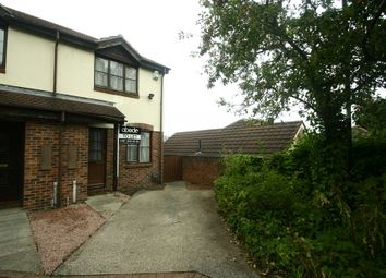 Thumbnail 2 bed semi-detached house to rent in Hunters Place, Spital Tongues