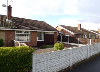 Thumbnail 2 bed bungalow for sale in Tranmoor Lane, Armthorpe, Doncaster, South Yorkshire